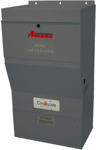 Amana HEPA Air Cleaner