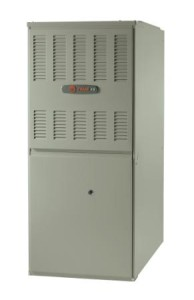 Trane XB80 Gas Furnaces
