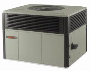 Trane Xl16 Gas Package Unit