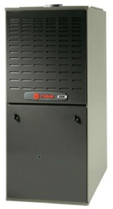 Trane XV80 and XL80 Gas Furnaces