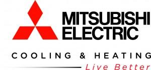 Mitsubishi Mini Split Heat Pumps