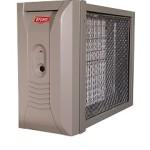 Evolution Air Purifier Displayed